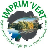 Label Imprimerie Imprim'vert