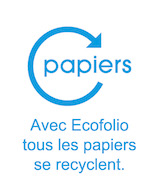 Label Imprimerie Ecofolio