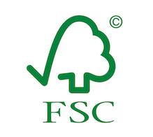 Label Imprimerie FSC