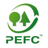 Label Imprimerie PEFC